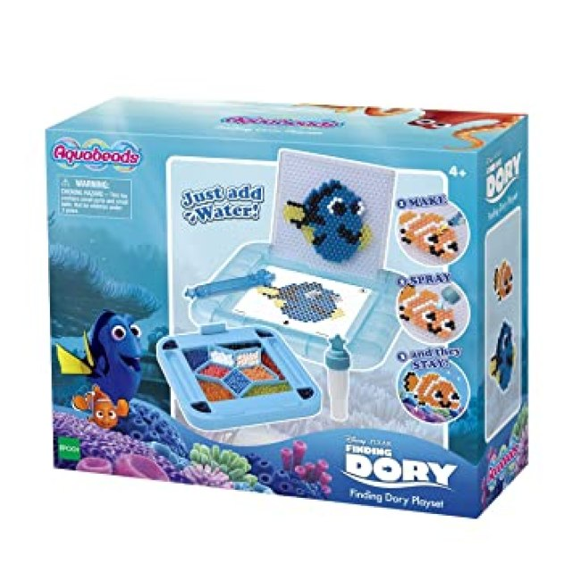Aquabeads Finding Dory Playset