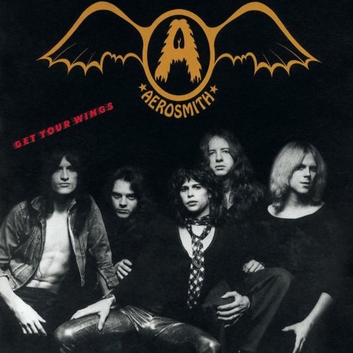 Get Your Wings: Aerosmith: Amazon.fr: Musique