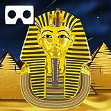 VR Ancient Egypt Train Ride (Google Cardboard)