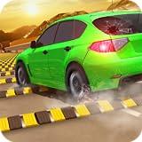 Speed Bumps Car Crash Demolition Derby 2018- Stunt Racing Games Free