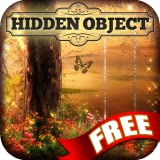 Hidden Object - Fantasy Forest Free!