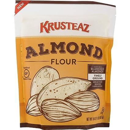 Krusteaz Gluten-Free Almond Flour