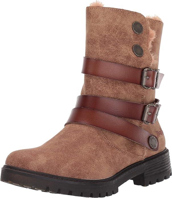 Blowfish Malibu Women's Radiki SHR Fashion Boot - Useful Things to Buy on Amazon
