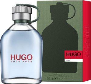 Hugo Boss Eau-toilette 125ml
