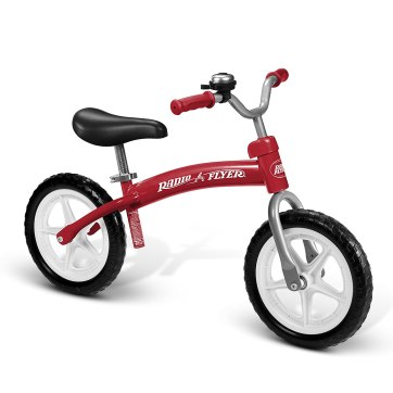 Radio Flyer Glide & Go Balance Bike Black Friday Deals 2019
