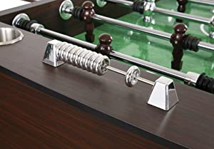 hathaway primo foosball players and scoring system