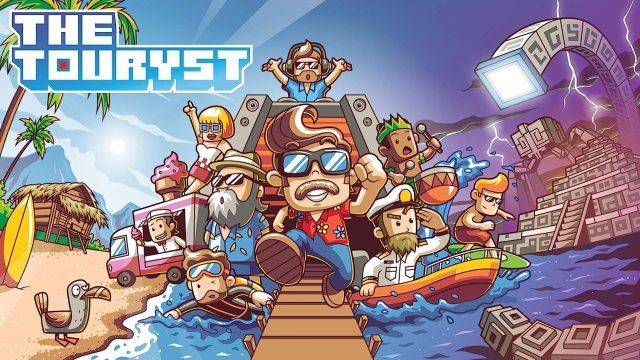Amazon.com: Touryst - Switch [Digital Code]: Video Games