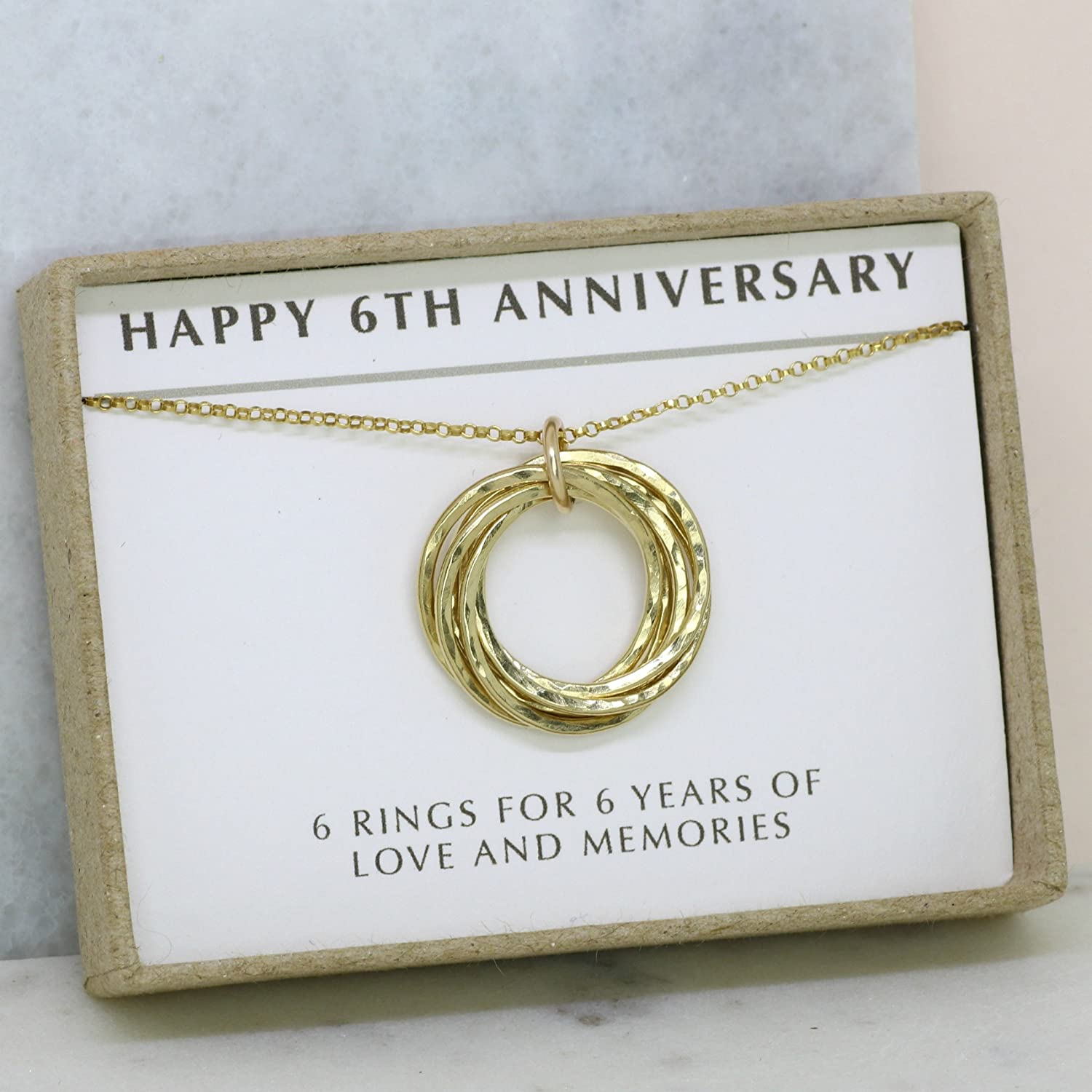 Wedding Anniversary Gifts For Wife 3