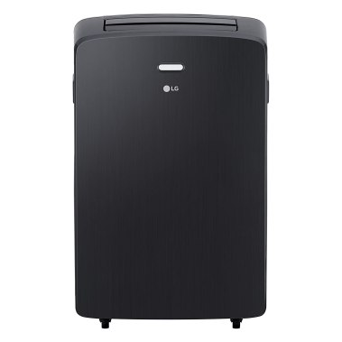 LG LP1217GSR 115V Portable Air Conditioner Black Friday Deal