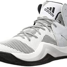 0e9dec3d19af Adidas Performance Men s Crazy Bounce Basketball Shoe – For the best  flexibility on court