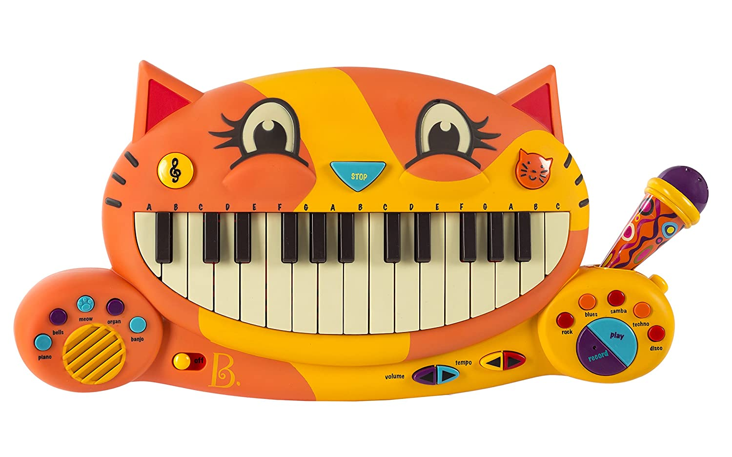 Musical Toys For 1 Year Olds : Awesome musical toys for year olds in