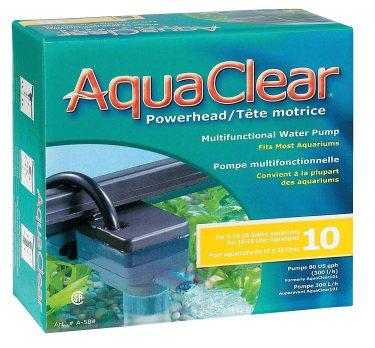 Image result for aqua clear 10 gallon