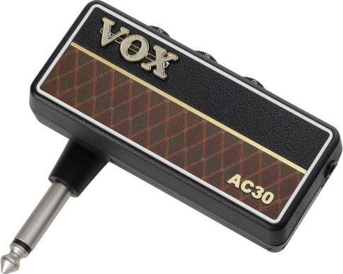 VOX amPlug 2 Guitar Headphone Amp