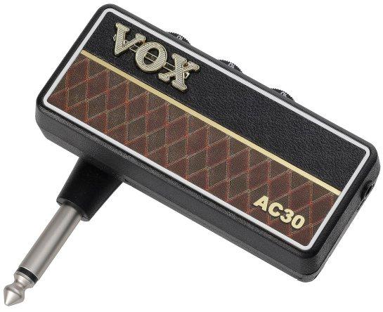 VOX Headphone Guitar AmplifierBlack Friday Deal 2019