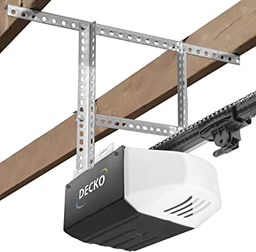 Decko 24999 Garage Door Opener Installation Kit Garage Door Hardware Amazon Com