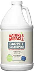 Nature's Miracle Stain and Odor Remover Carpet Shampoo