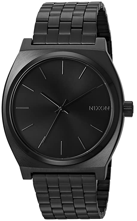 Relojes negros elegantes https://amzn.to/2UA72gu