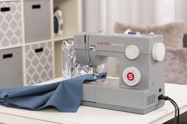 Singer 4423 vs. 4411 vs. 4432 vs. 4452 (What is The Best Heavy Duty Sewing Machine?) - She Loves Best