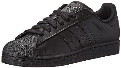 Zapatillas negras para hombre