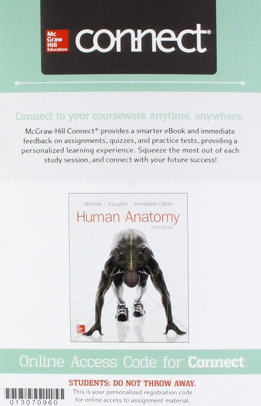 Human Anatomy Mckinley 4th Edition Access Code Periodic Diagrams