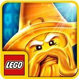 LEGO NEXO KNIGHTS : MERLOK 2.0