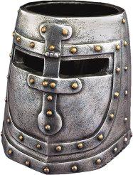 Design Toscano Knights Templar Helmet