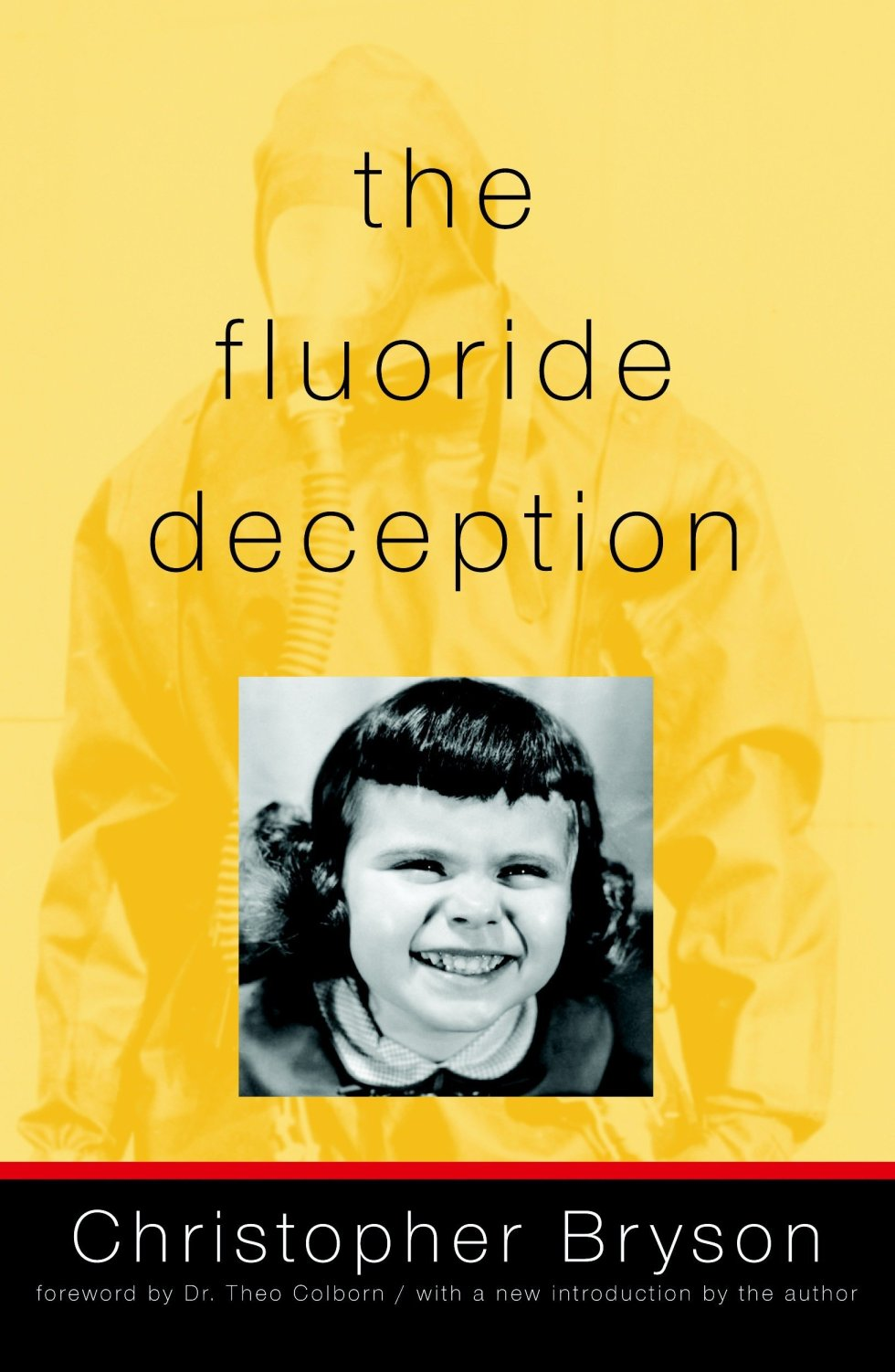 the flouride deception