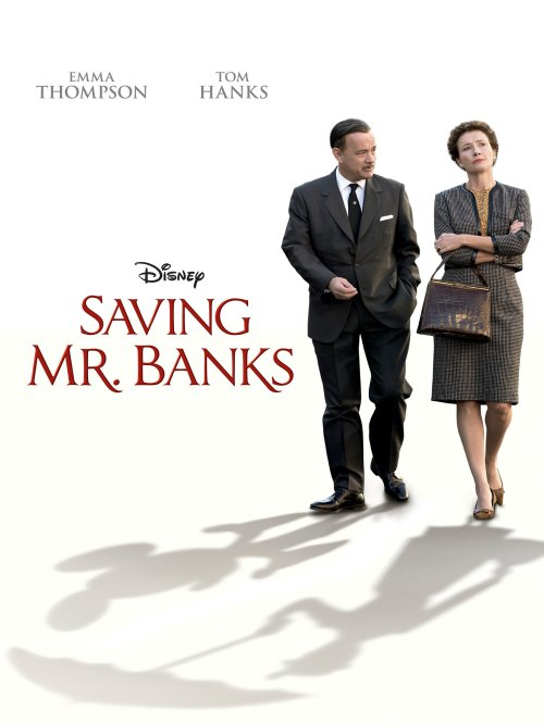 Image result for Disney's Saving Mr. Banks