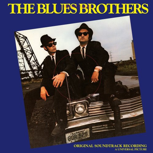 Blues Brothers : Soundtrack: Amazon.fr: Musique