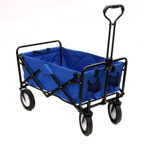 best collapsible wagon