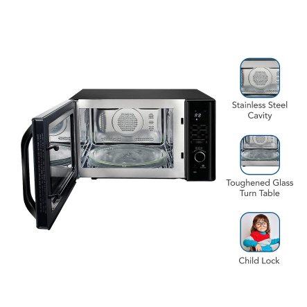 best microwaves in india
