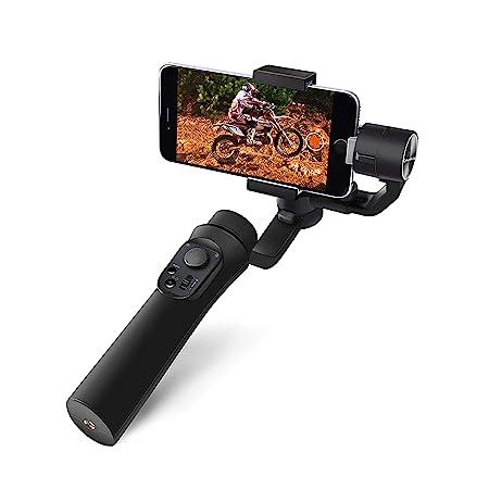 Osaka 3-Axis Handheld Mobile Gimbal Stabilizer