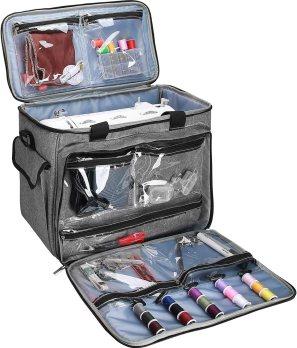 ProCase Sewing Machine Bag Case