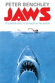 Image result for jaws book