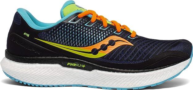 Saucony Men's Triumph 18 Running Shoe