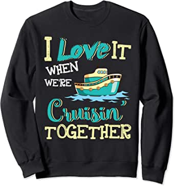 Download Amazon.com: I Love It When We're Cruisin' Together ...
