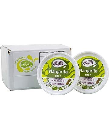 Master of Mixes Margarita Salt, 8 OZ Tub (pack of 2)
