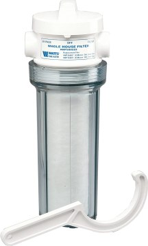 Watts WH-LD Premier Whole House Filter System