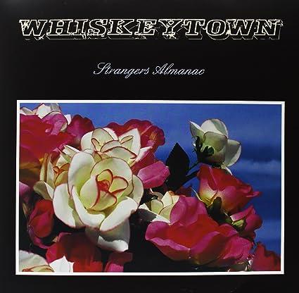 Strangers Almanac [Vinyl]