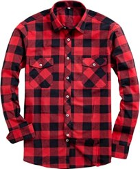 Image result for red flannel amazon