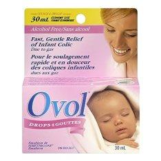 Ovol Drops for Infants, 30ml