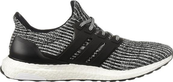 Adidas Originals Men's Ultraboost Running Shoe on road
