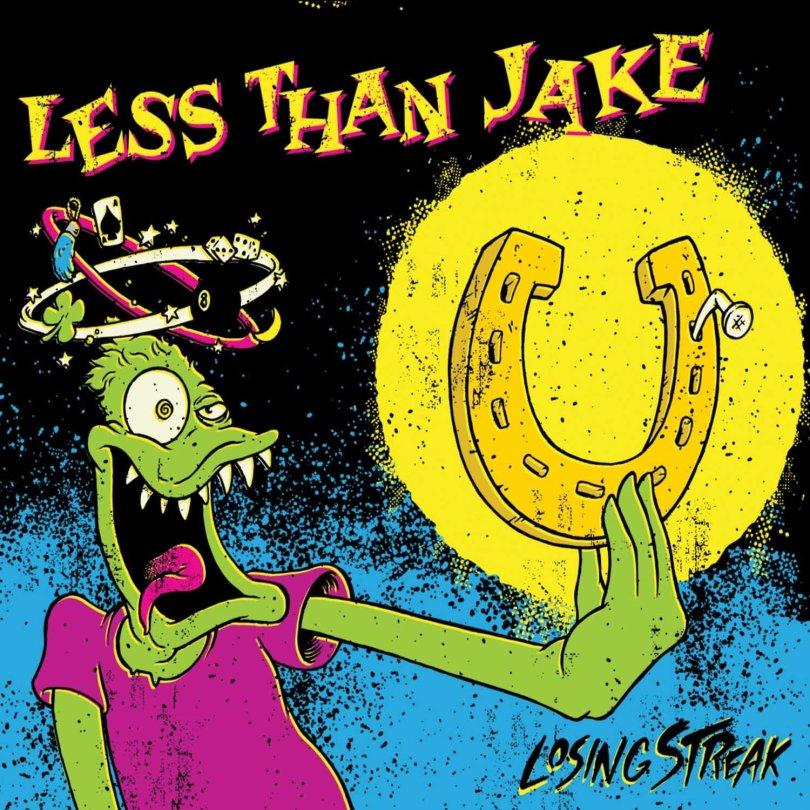 Less Than Jake - Losing Streak - Amazon.com Music