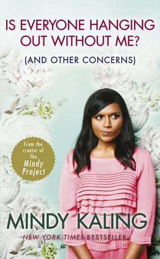 Image result for mindy kaling is everyone