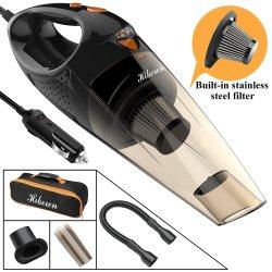 Hikeren Handheld Vacuum Cleaner for Car