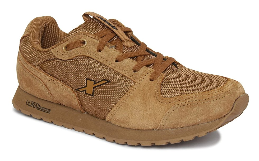 Sparx Men's Running Shoes  Rubber Sole