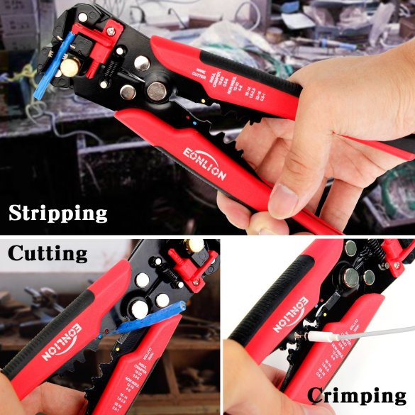 best wire stripper