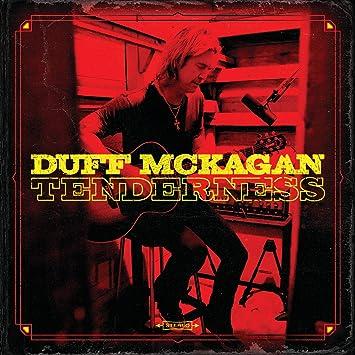 Resultado de imagen de Duff McKagan - Tenderness