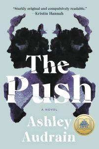 Amazon.com: The Push: A Novel: 9781984881663: Audrain, Ashley: Books