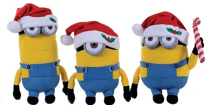 Immagini Minions Natale.La Top 10 Minions Natale Nel 2018 Miglioreopinioni Com